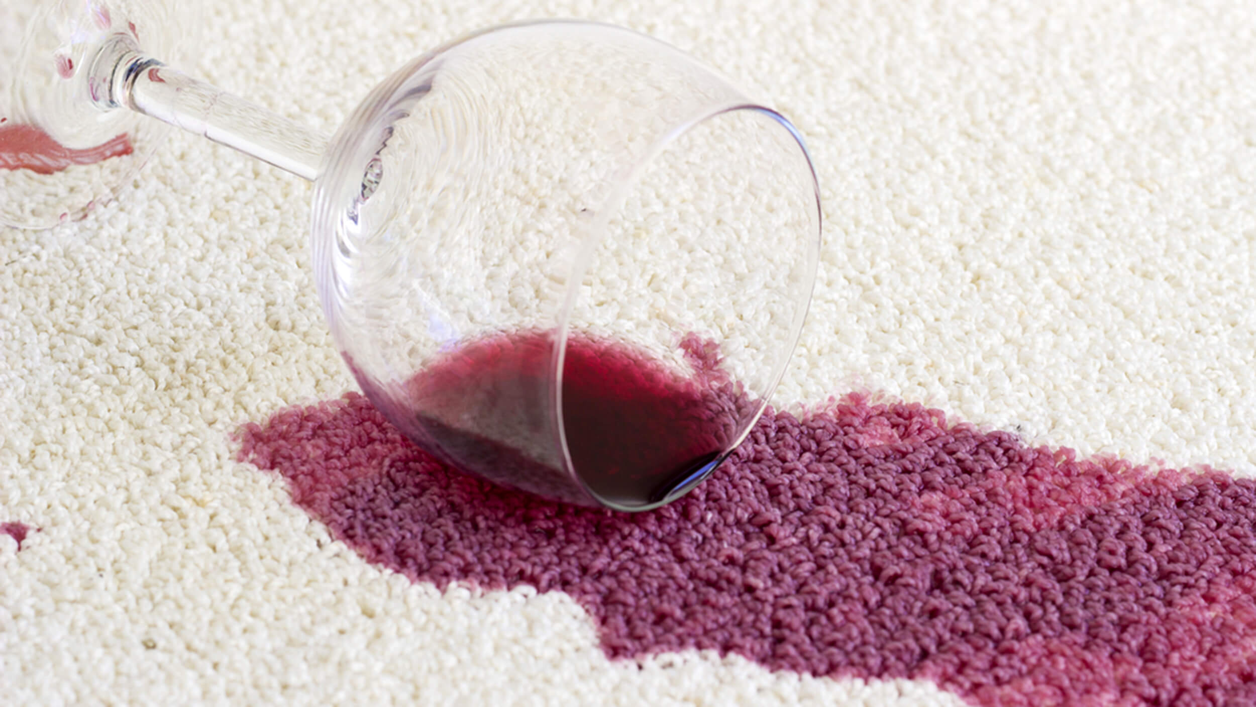 Carpet Wine Stain Removal Fulham Gardens